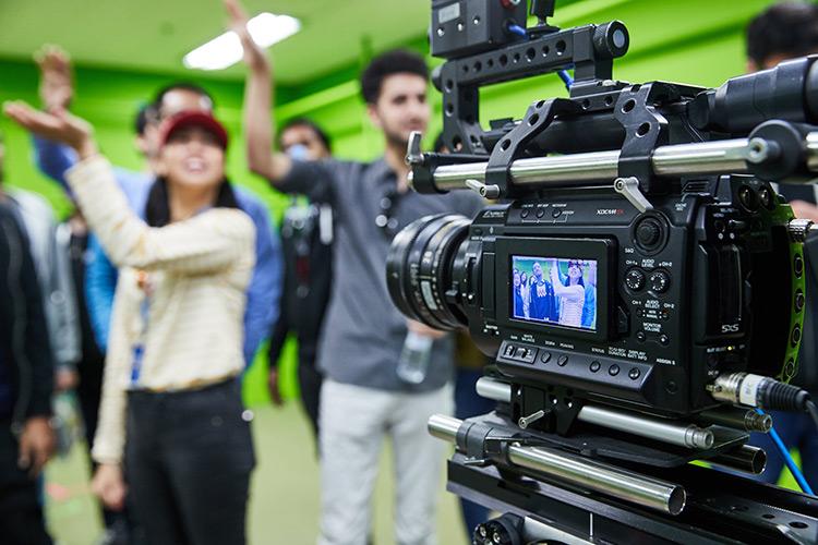 Busan Film Education