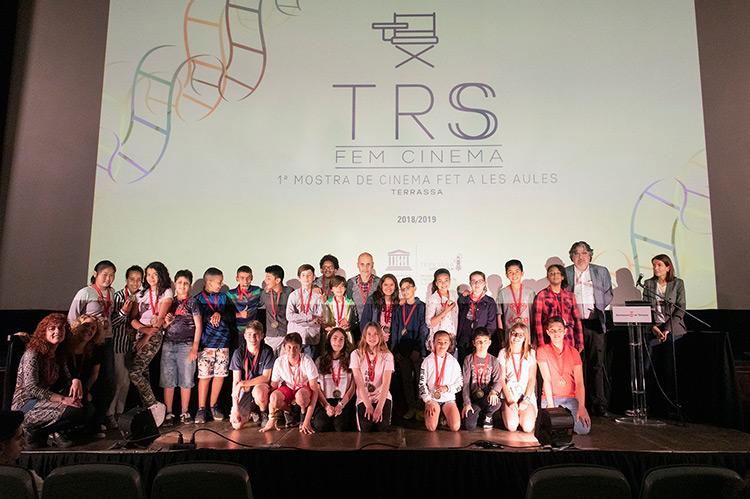 Film and Education in Terrassa