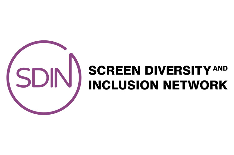 Sydney's Screen Diversity and Inclusion Network logo