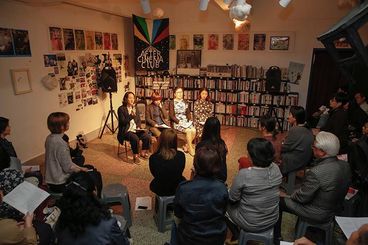 Busan - invigorating community programs