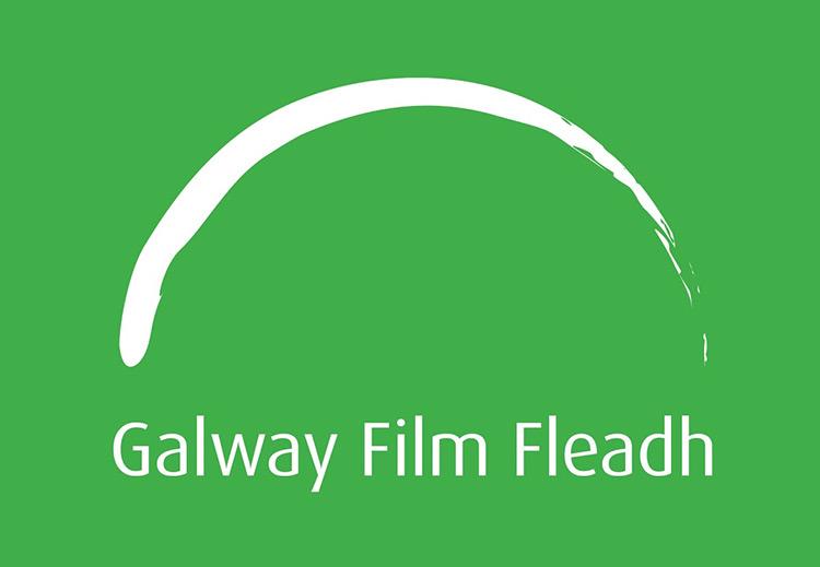 Galway Film Fleadh logo