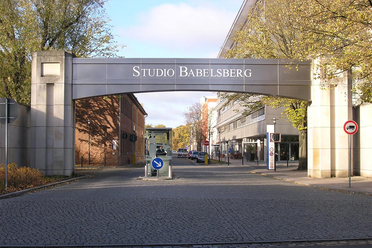 Film Production in Potsdam